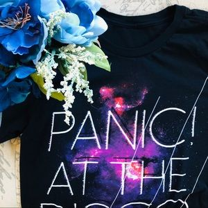 Panic at the Disco Graphic Tee